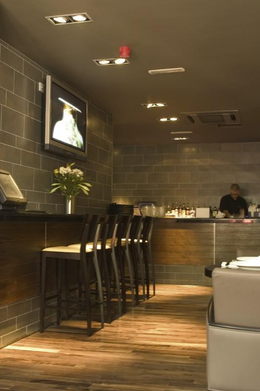 The Cardan, Bar & Restaurant