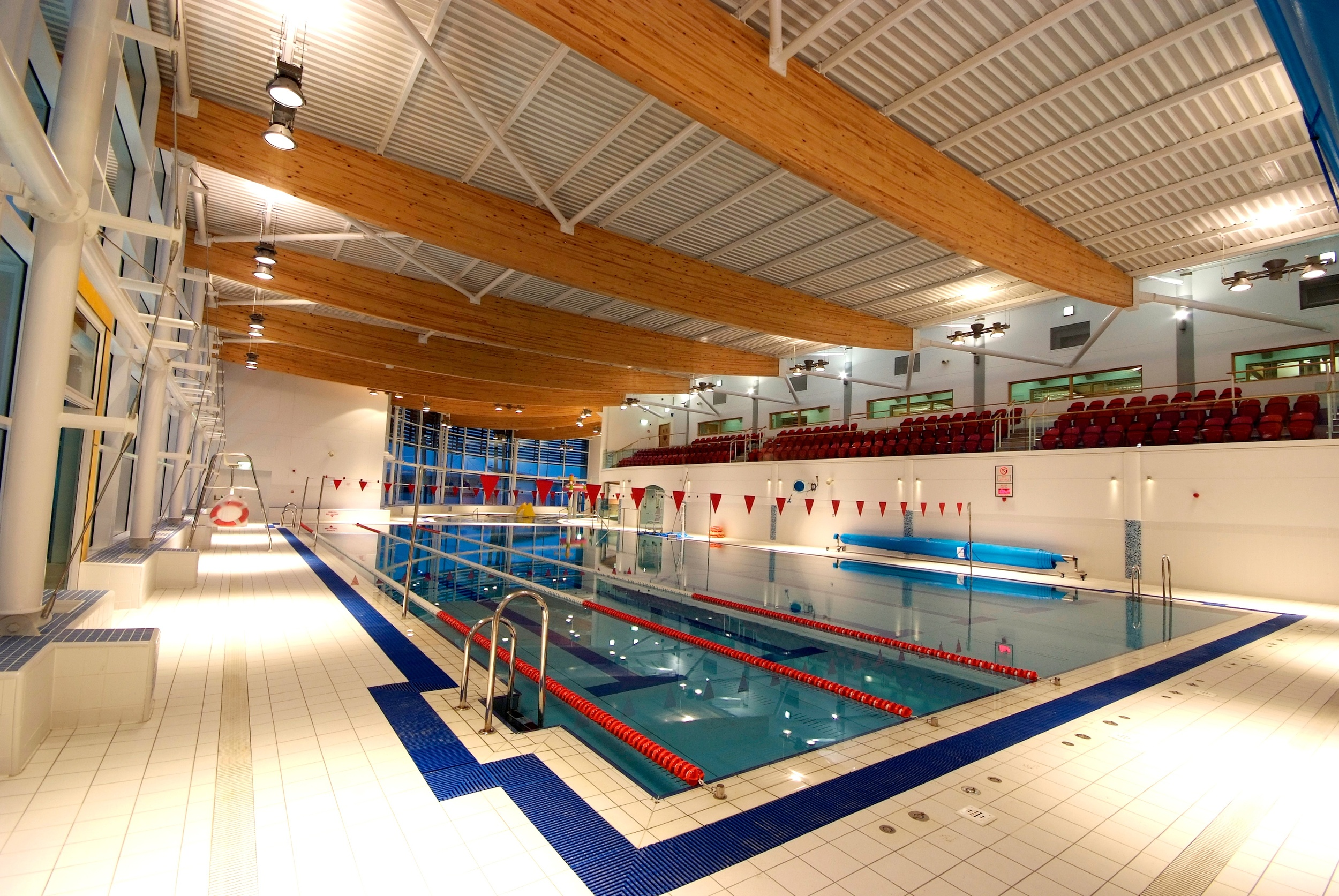 Leisure Centre, Kilkenny