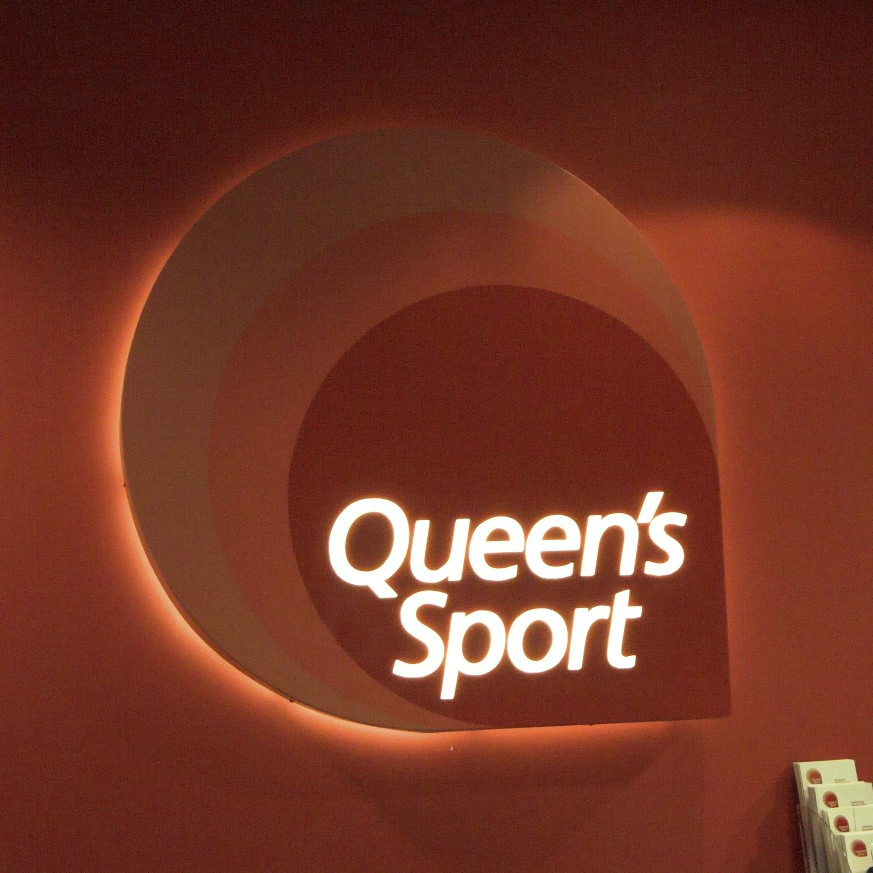 QUB Sports