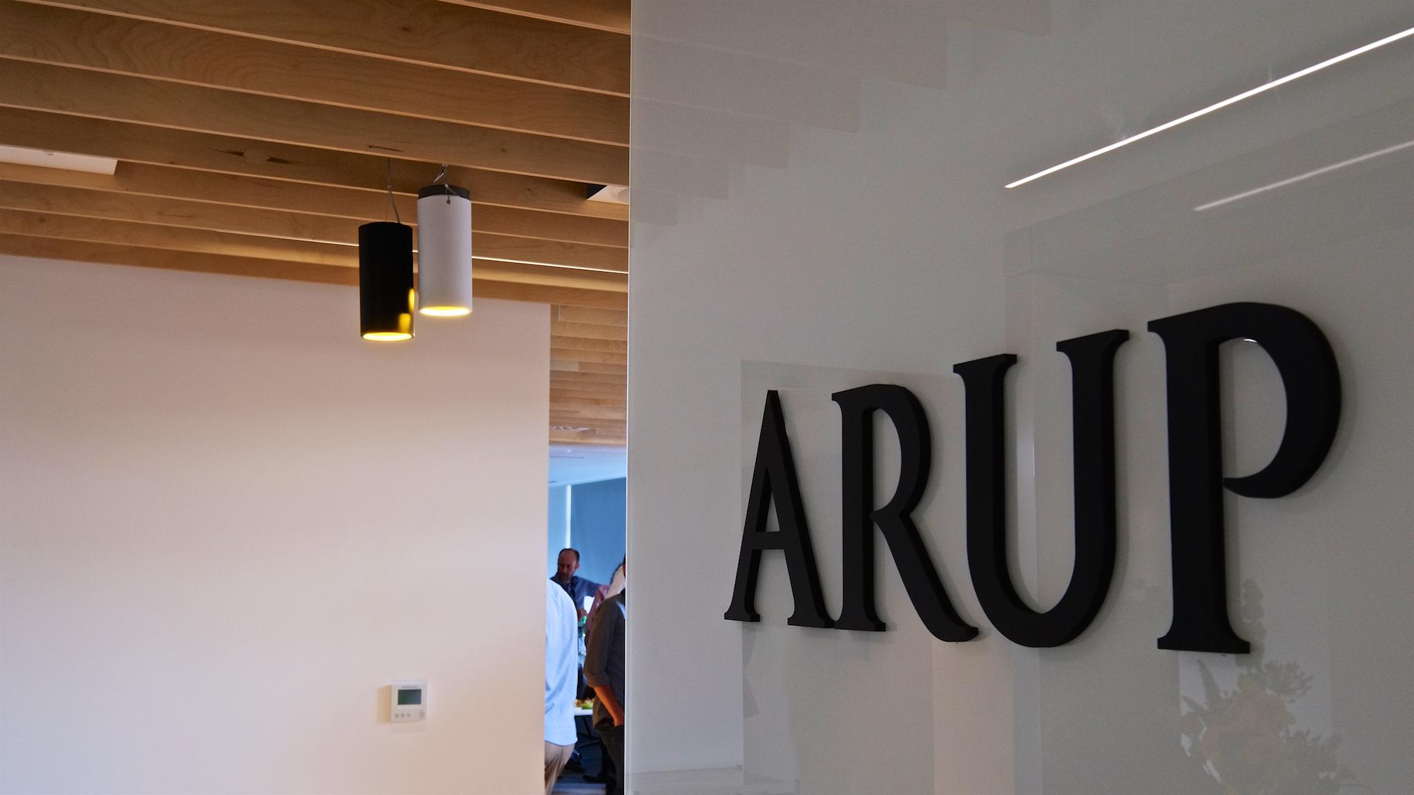Arup Belfast