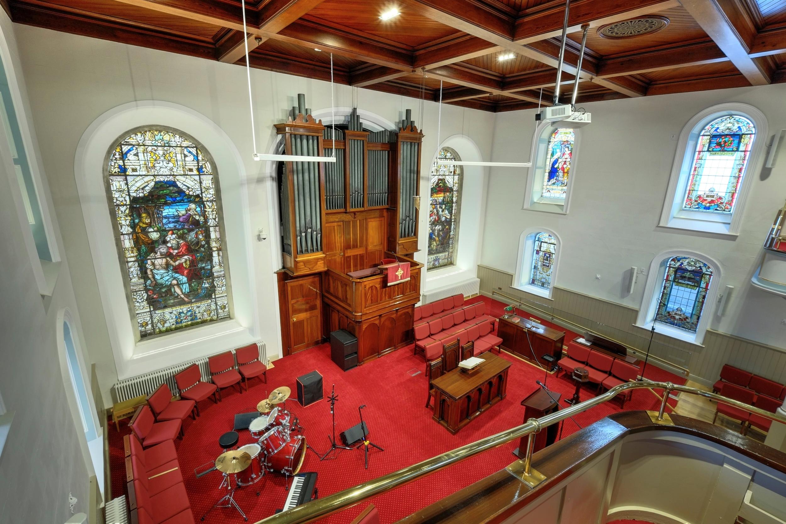 First Presbyterian Church Lisburn