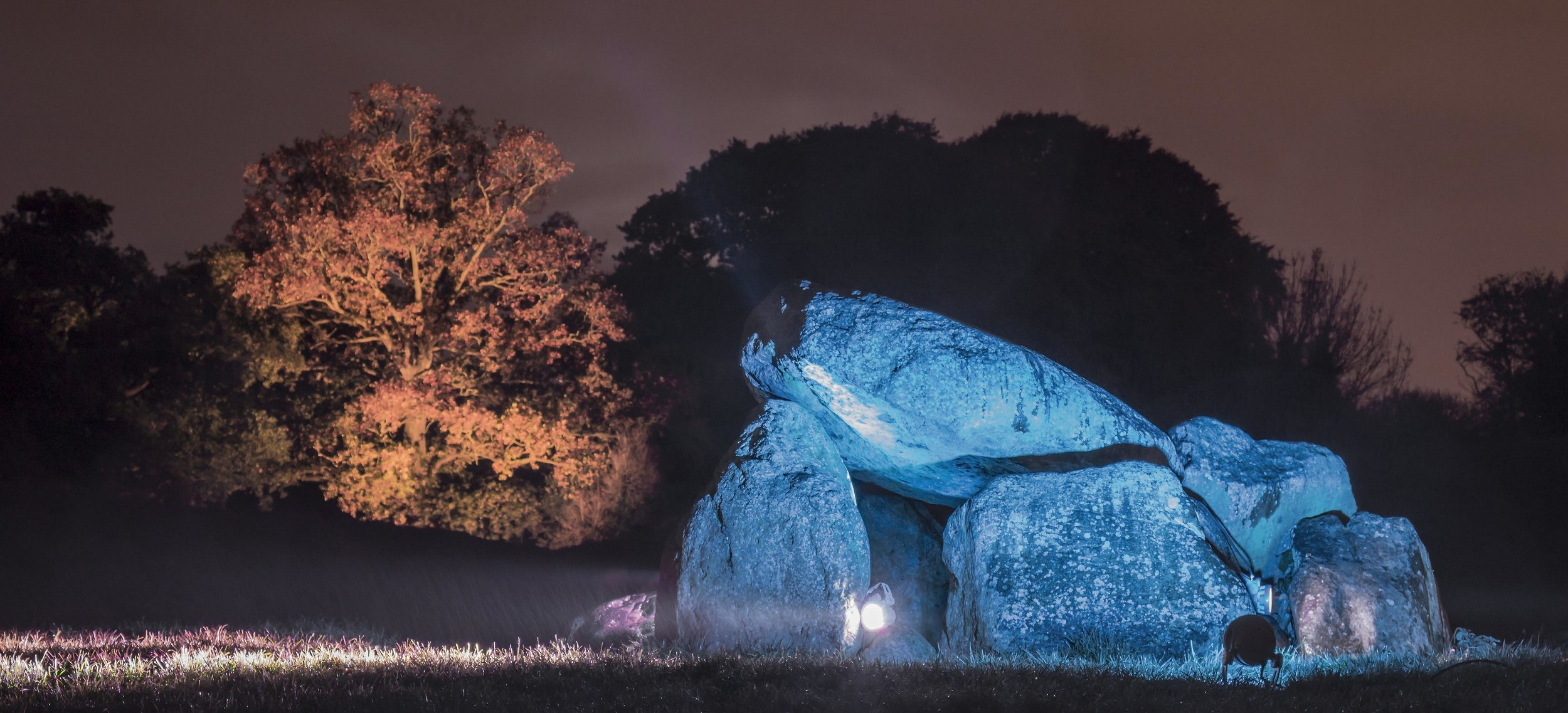 IALD Chase The Night- Giant's Ring