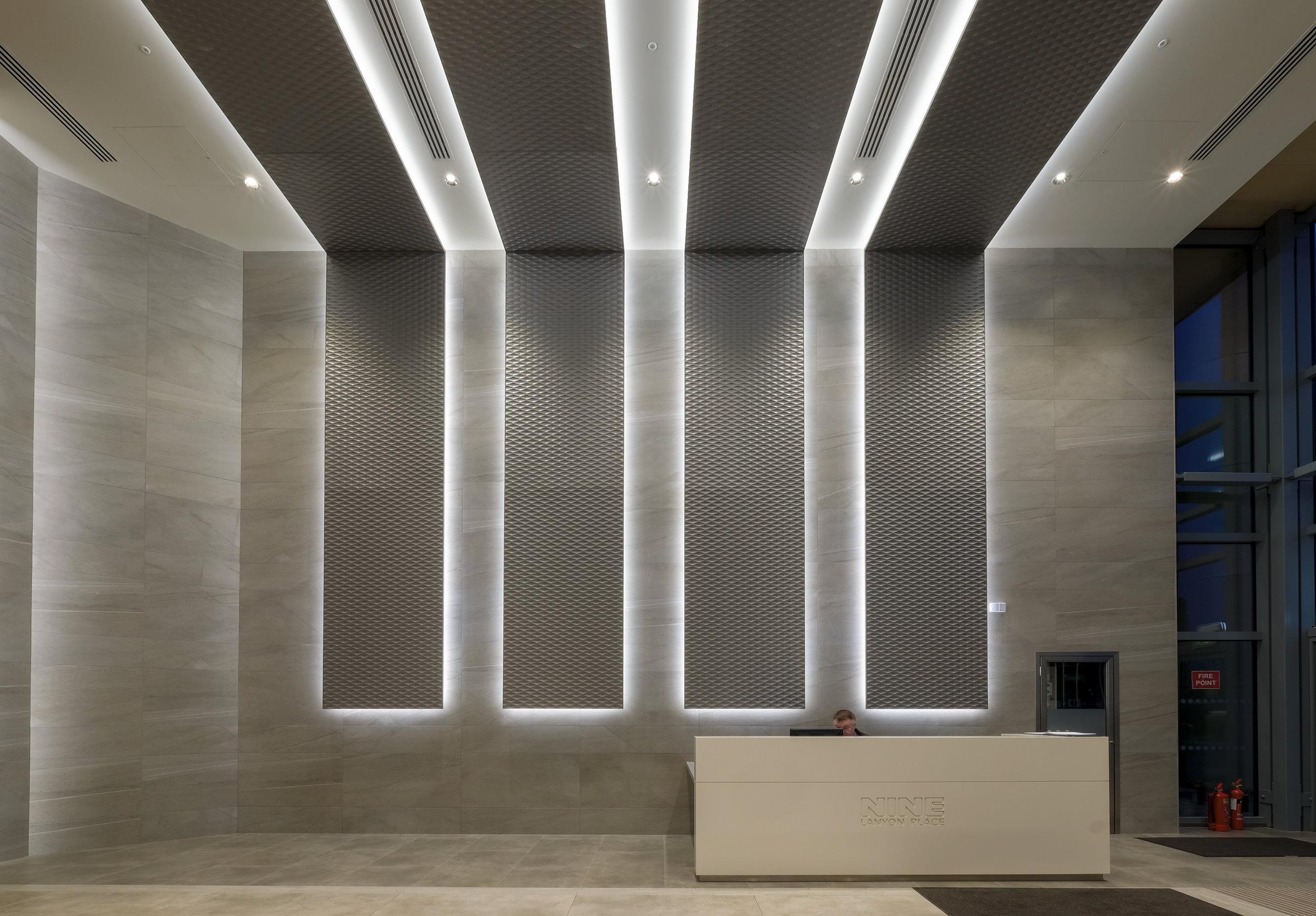 Chroma Lighting Home
