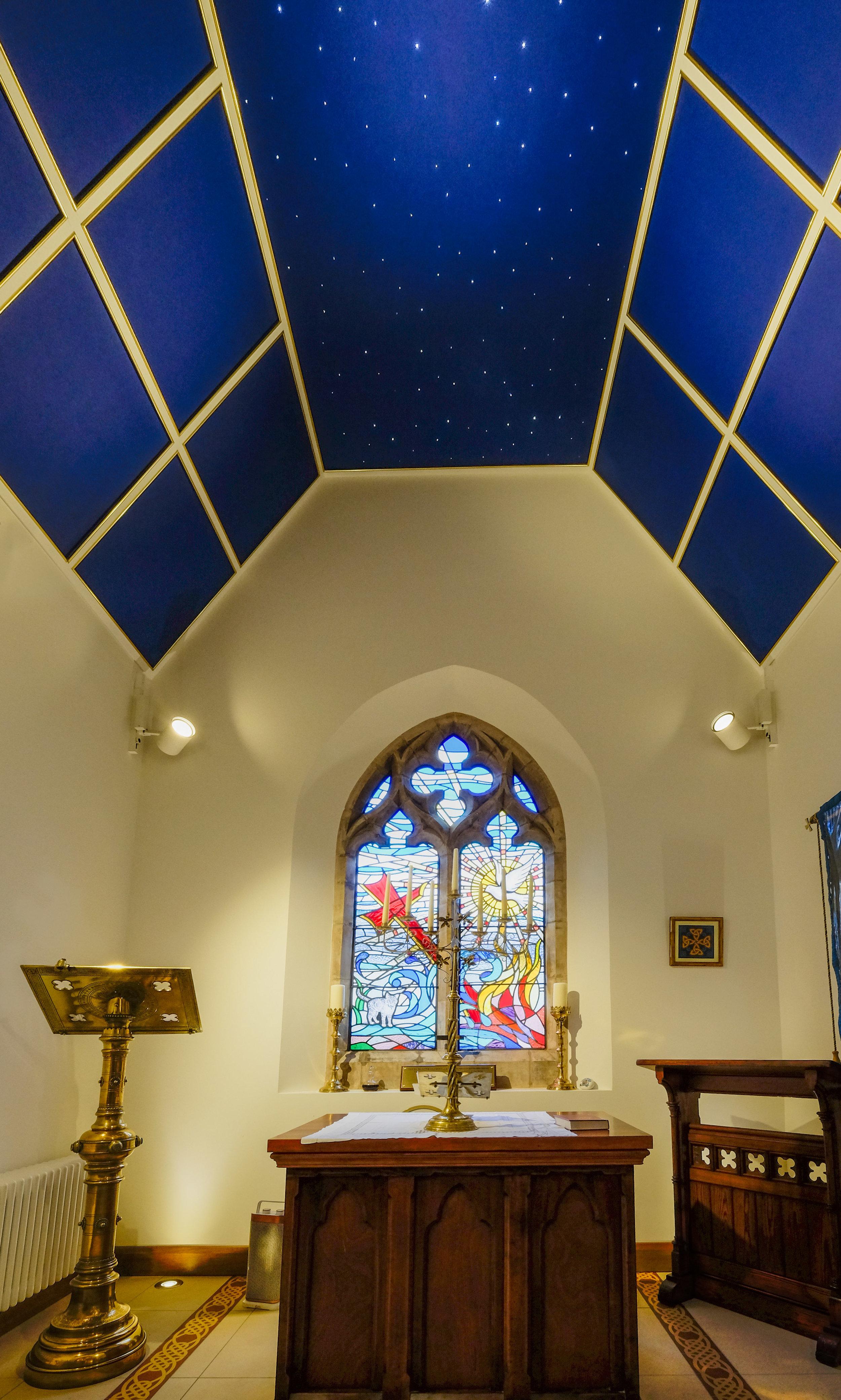 St. Colman's Church Dunmurry