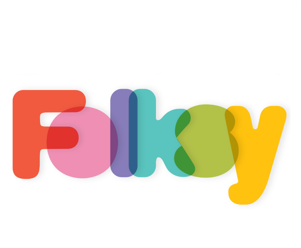 Folksy Logo