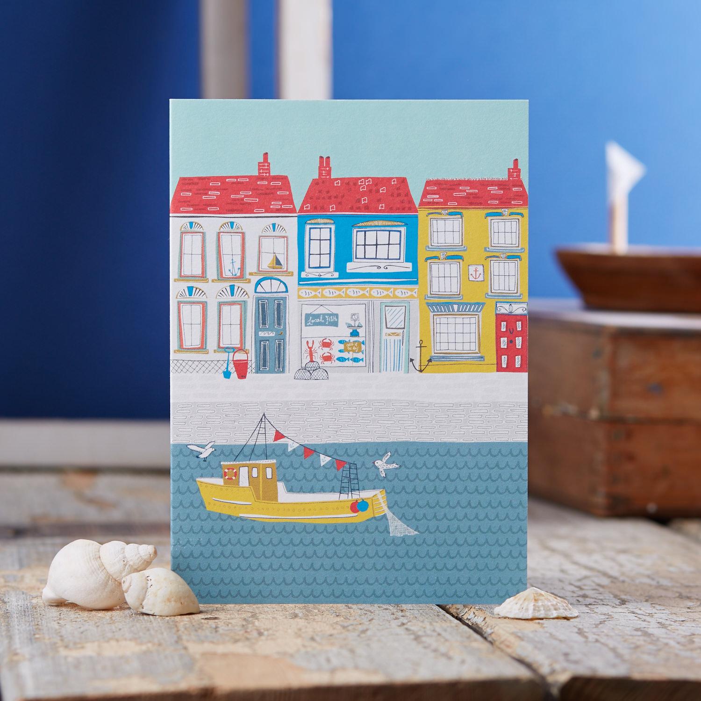 Greeting cards, Jessica Hogarth