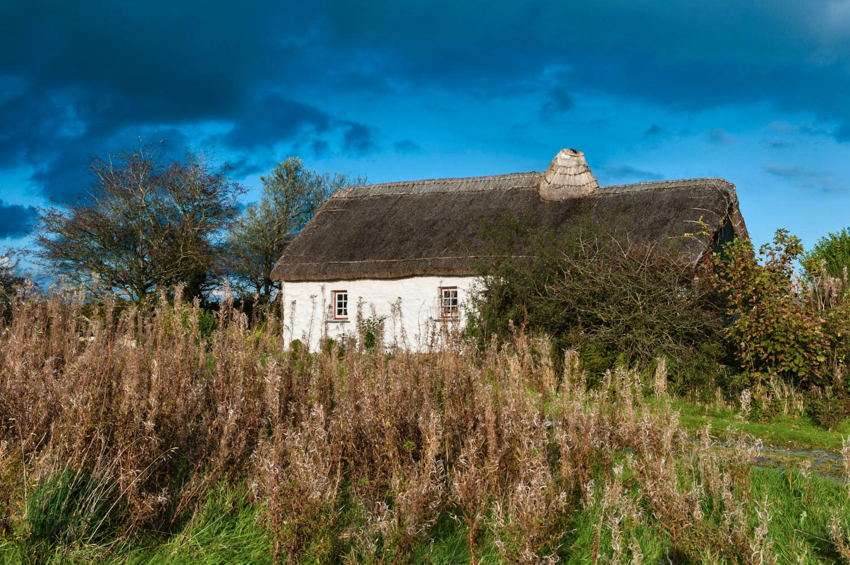 Ty Unnos, Carmarthen,  Wales (Dorian Bowen)