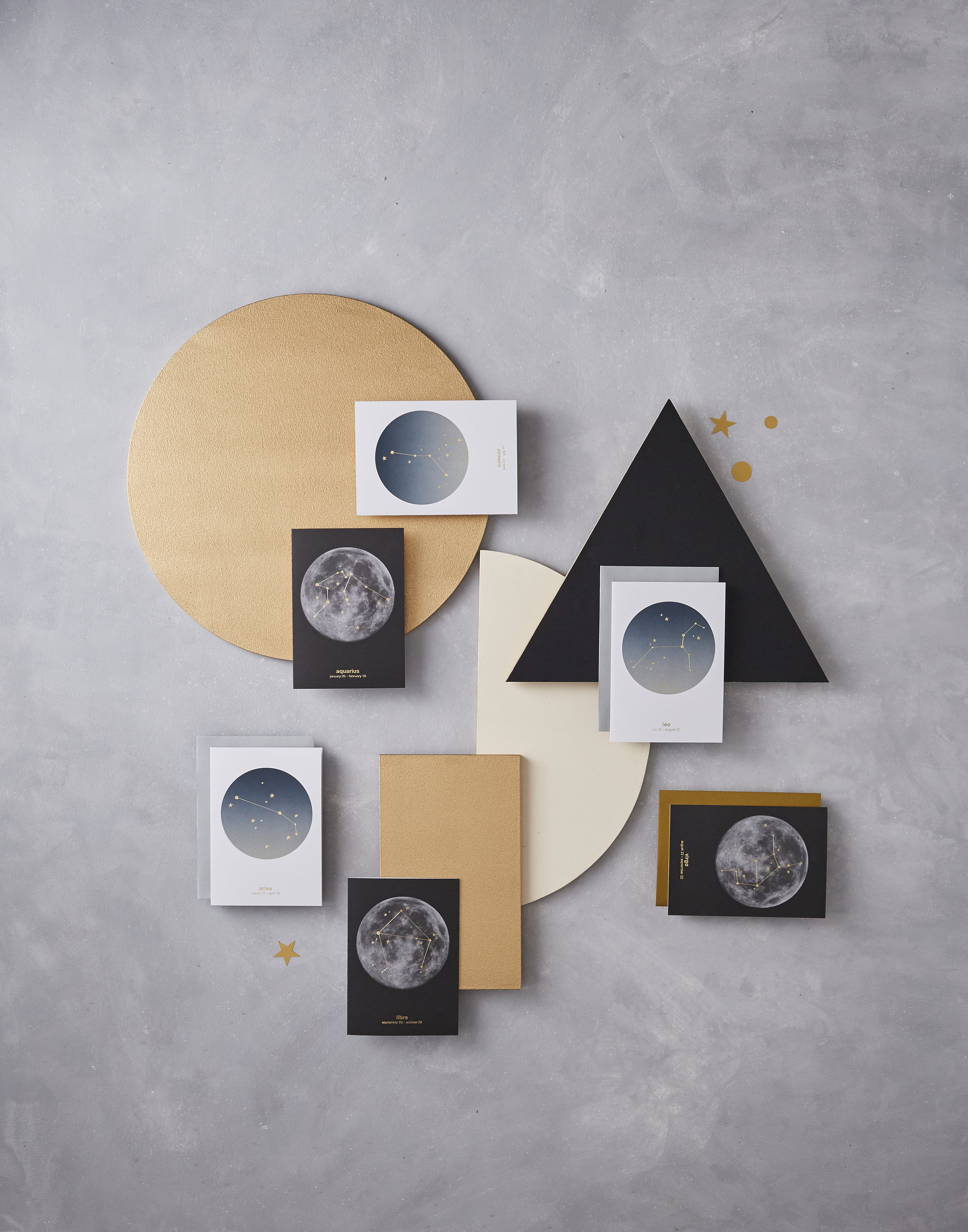 Moon Grey surface. Client: Lollipop Designs. Styling Claire Nicolson.