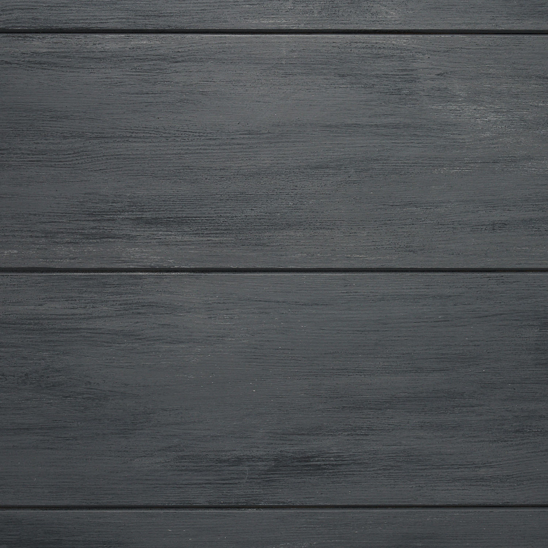 Dark grey boards