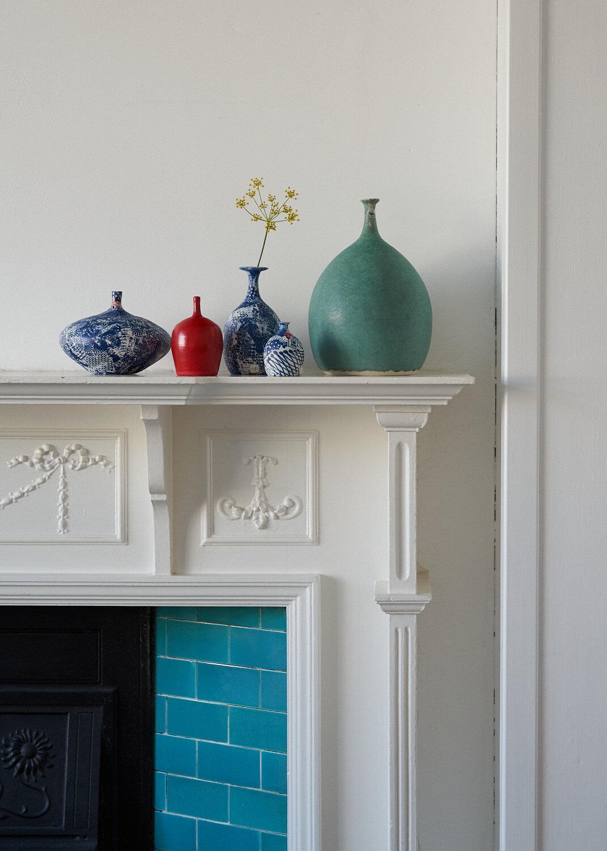 Carolyn Tripp Ceramics