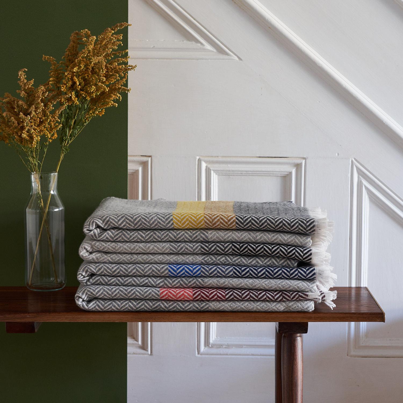 Pamela Print Textiles