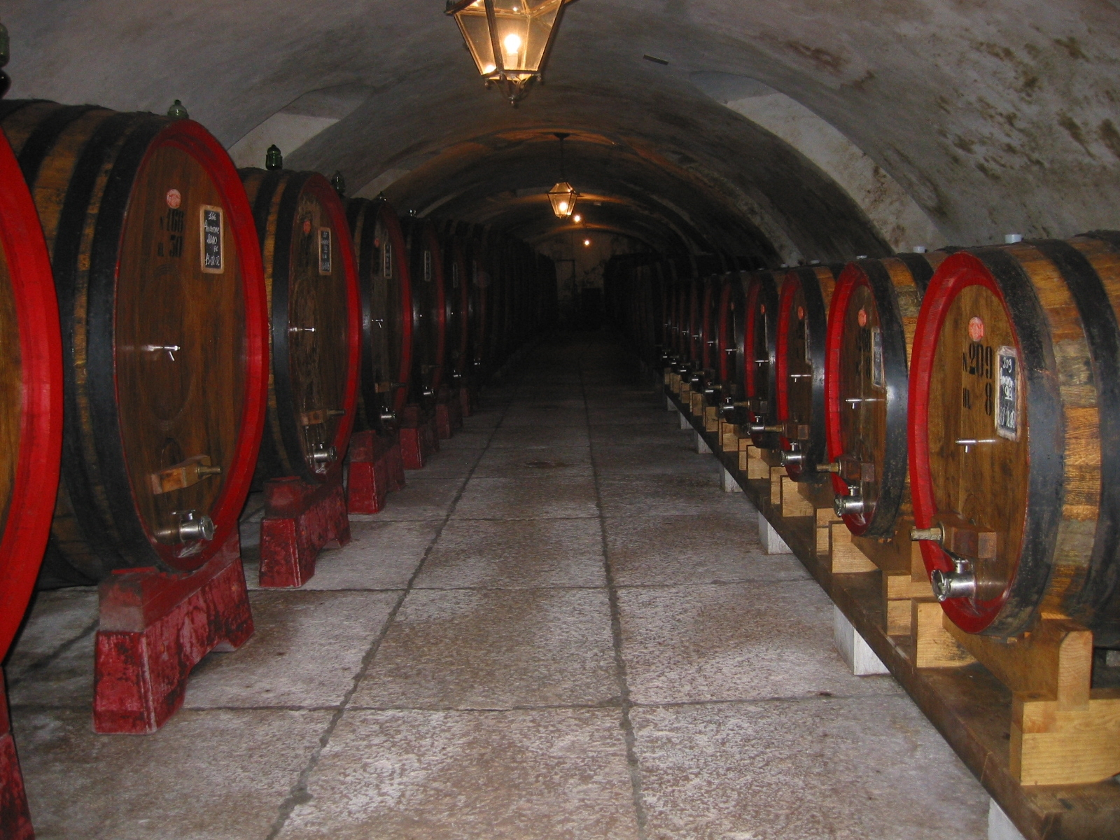 Bertani cellars.JPG
