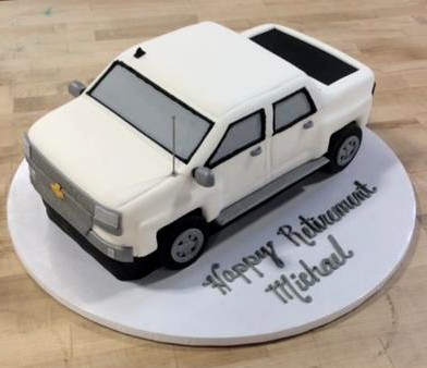 Pickup Truck Shaped Cake.jpg