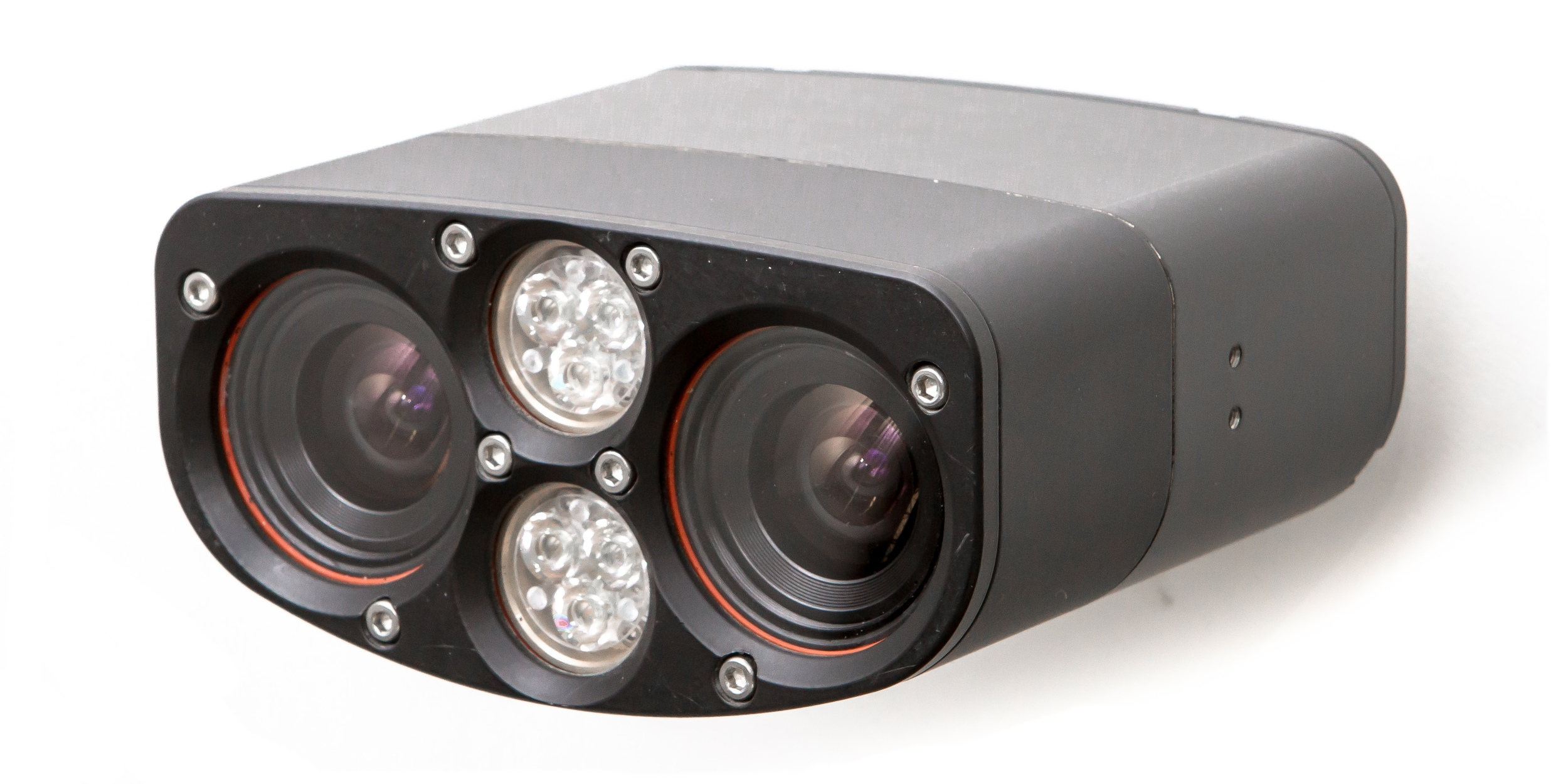 MultiSense S7 is a compact and accurate 3D range sensor