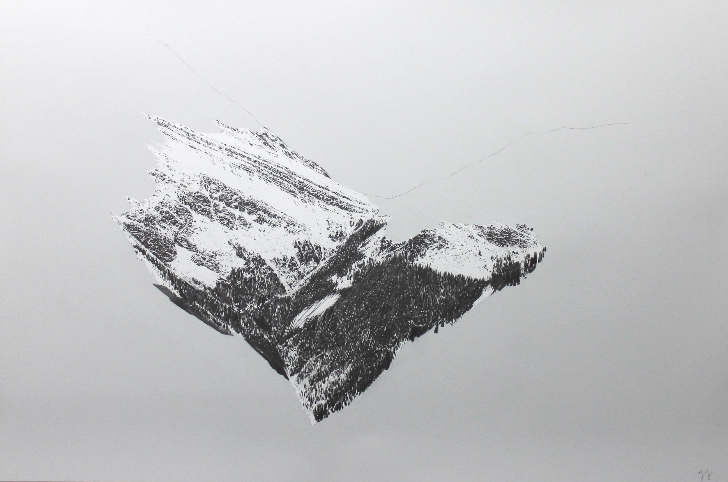 Treeline, 2018