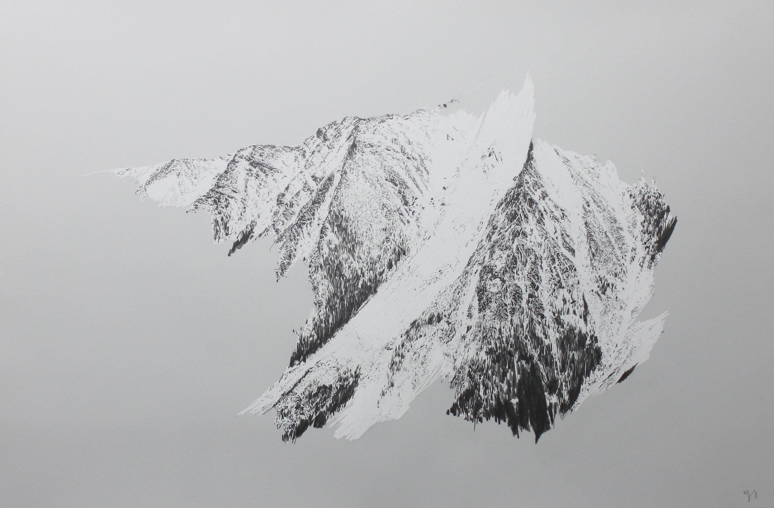 Summit + Slope, 2018