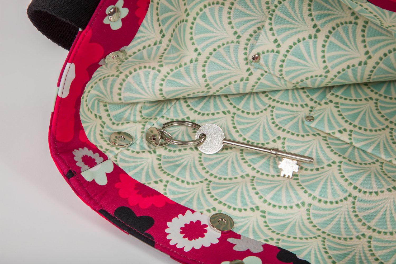 Key ring images Juliet Sheath