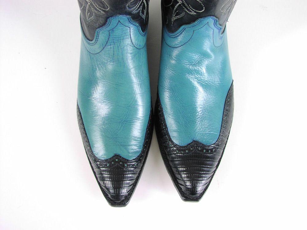 Beutiful Boots by Godin