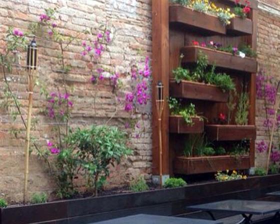 Imatge de Somewhere Cafè, just quan van acabar la terrassa