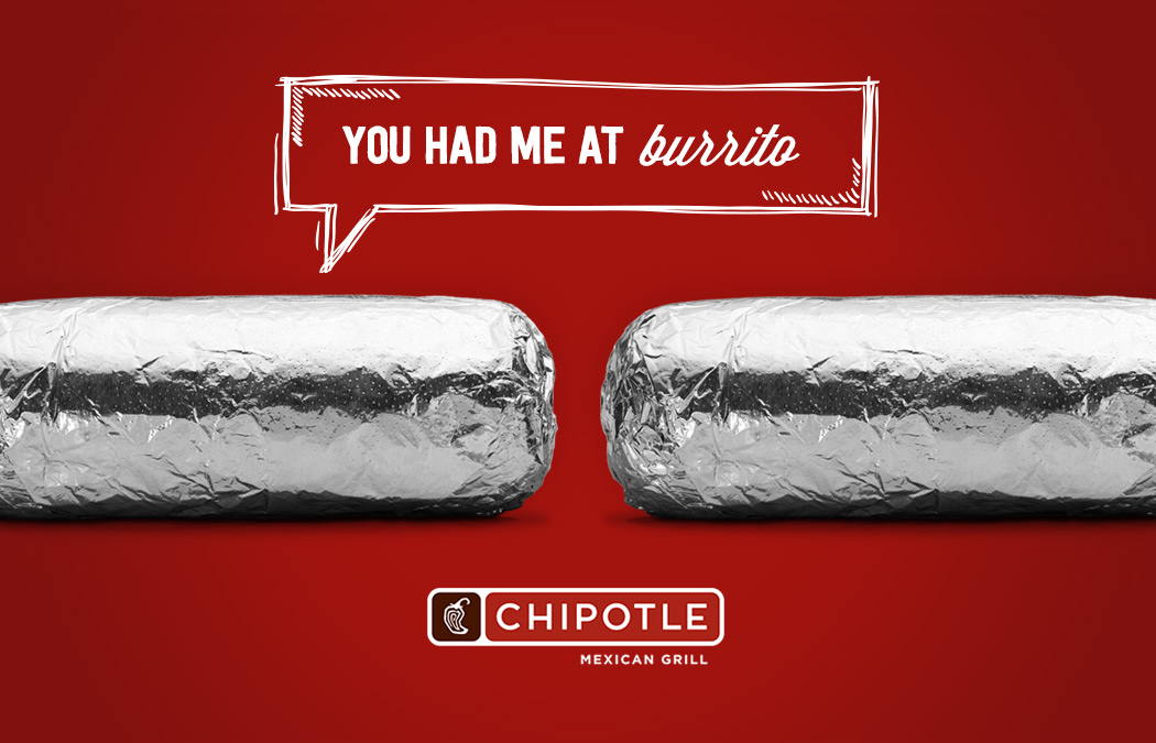 Had me at Burrito