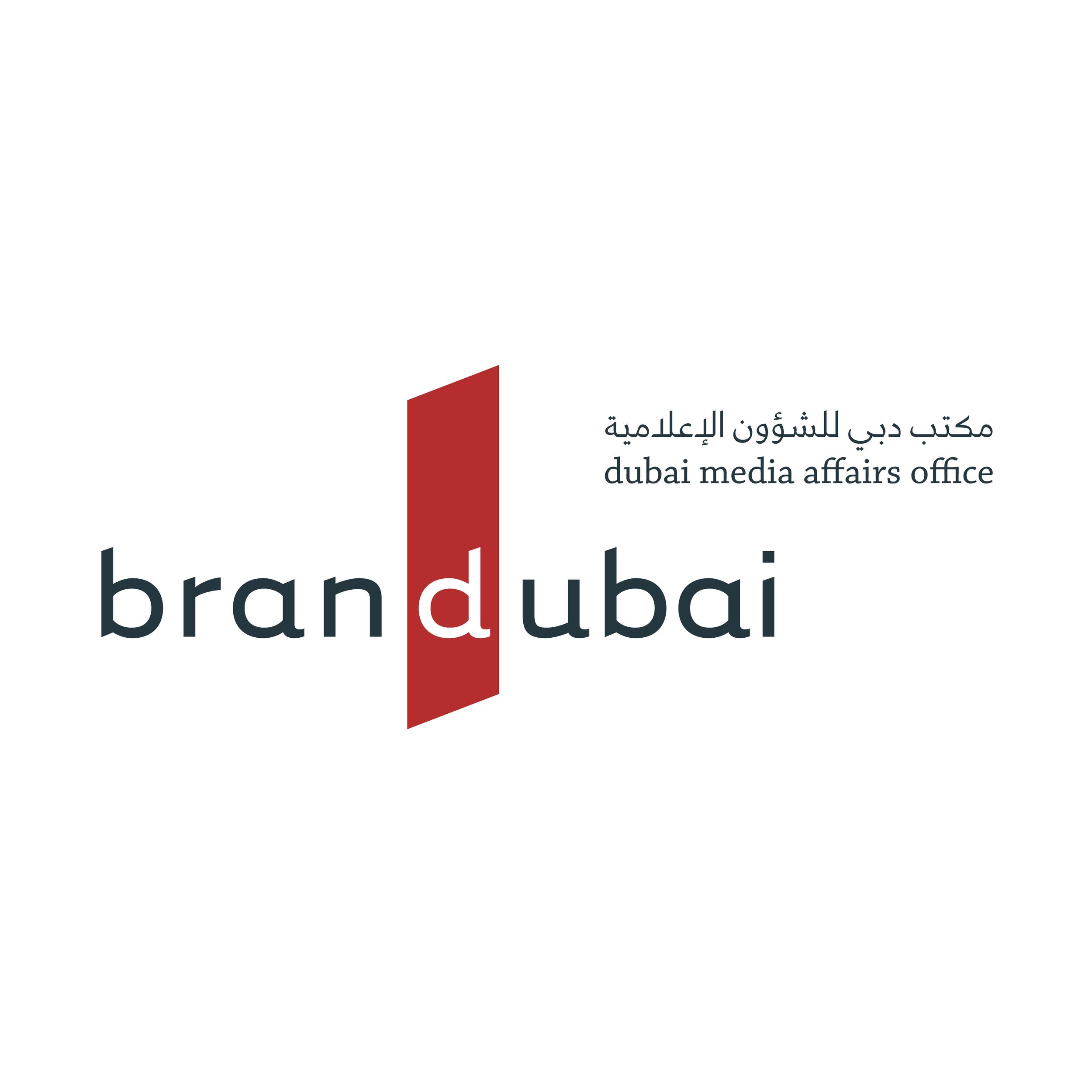Brand Dubai - Dubai Media Affairs Office