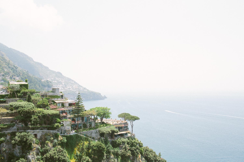 Amalfi Coast // Italy