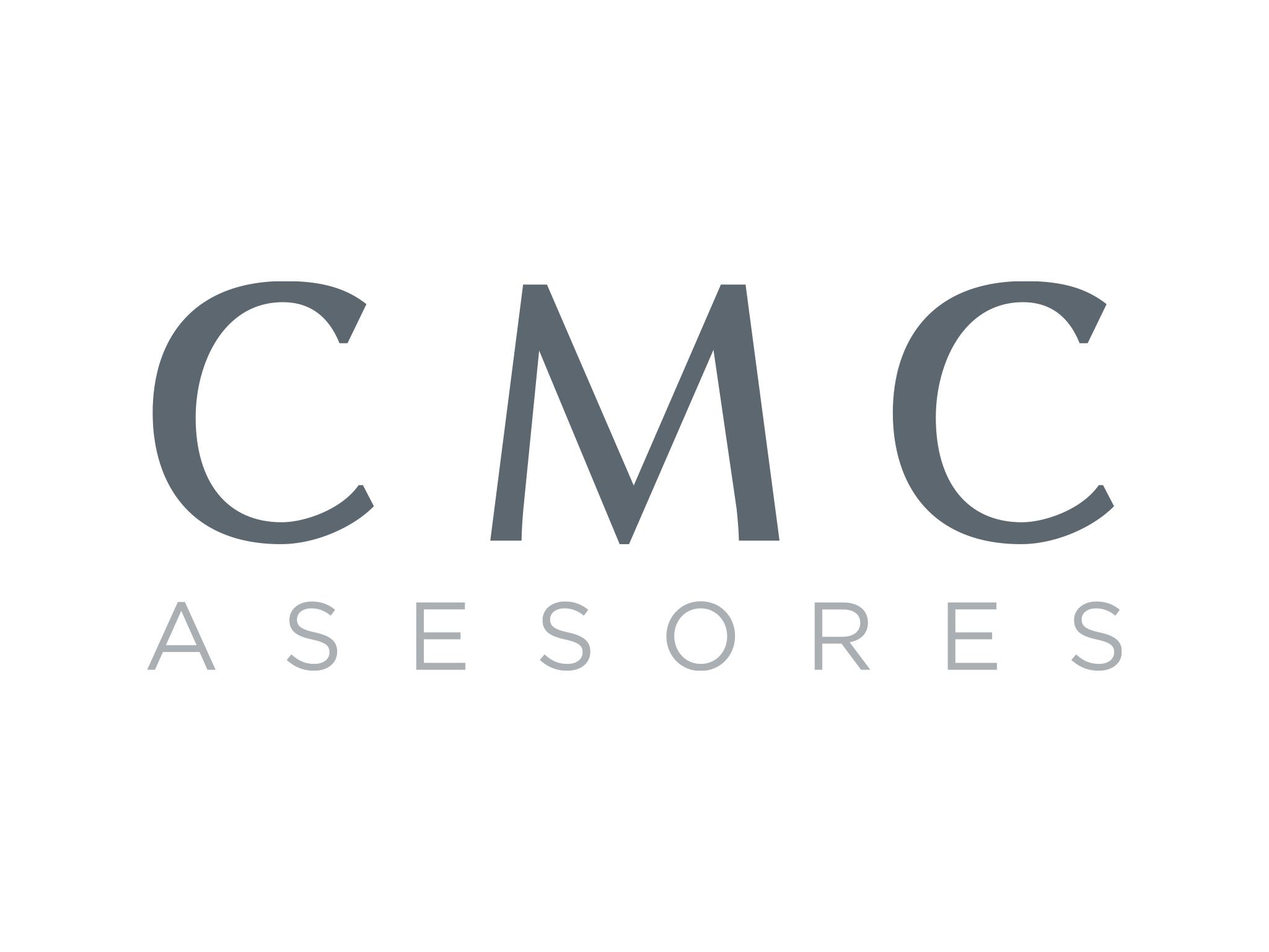CMC logotipo