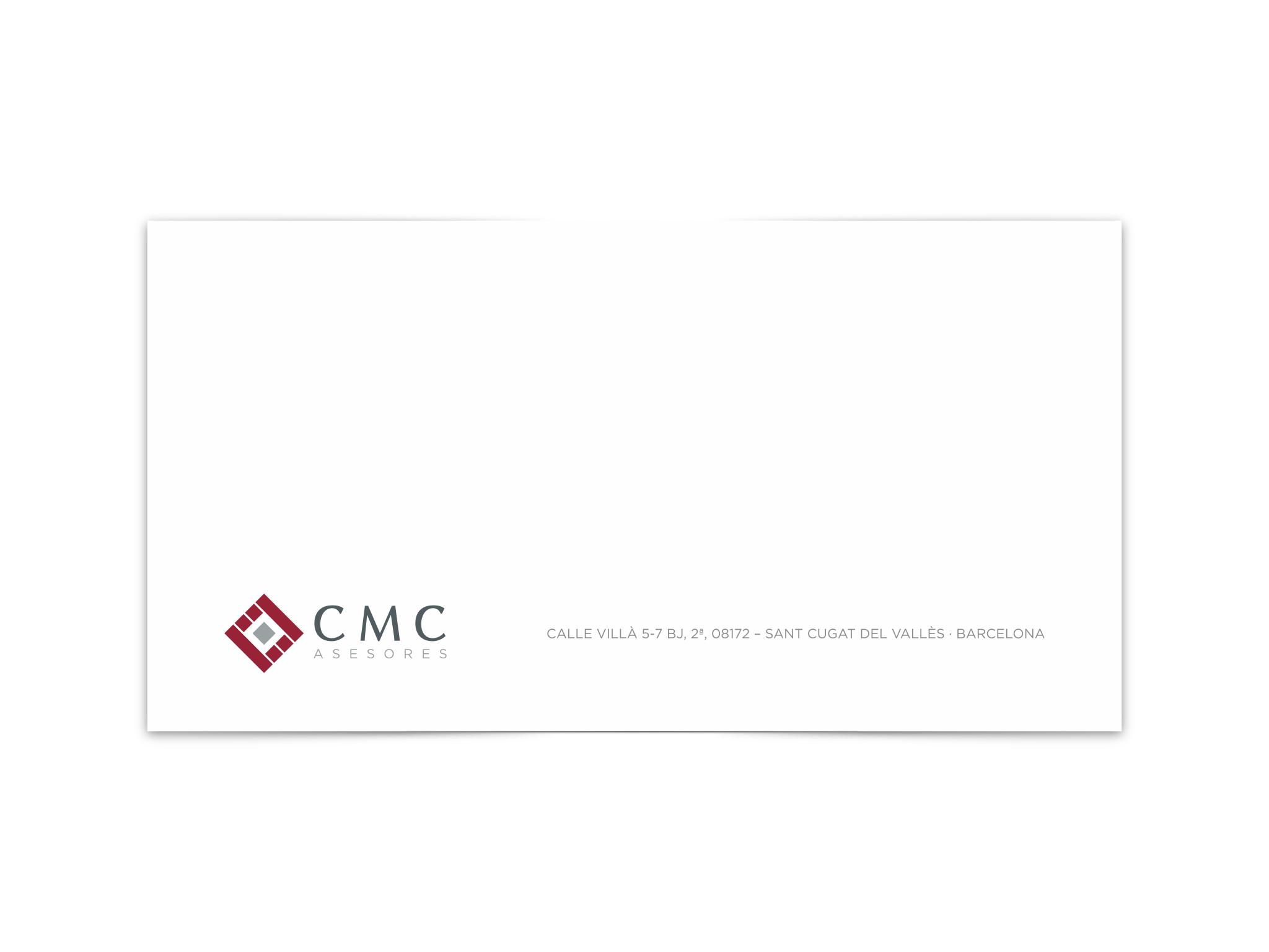 CMC sobre americano