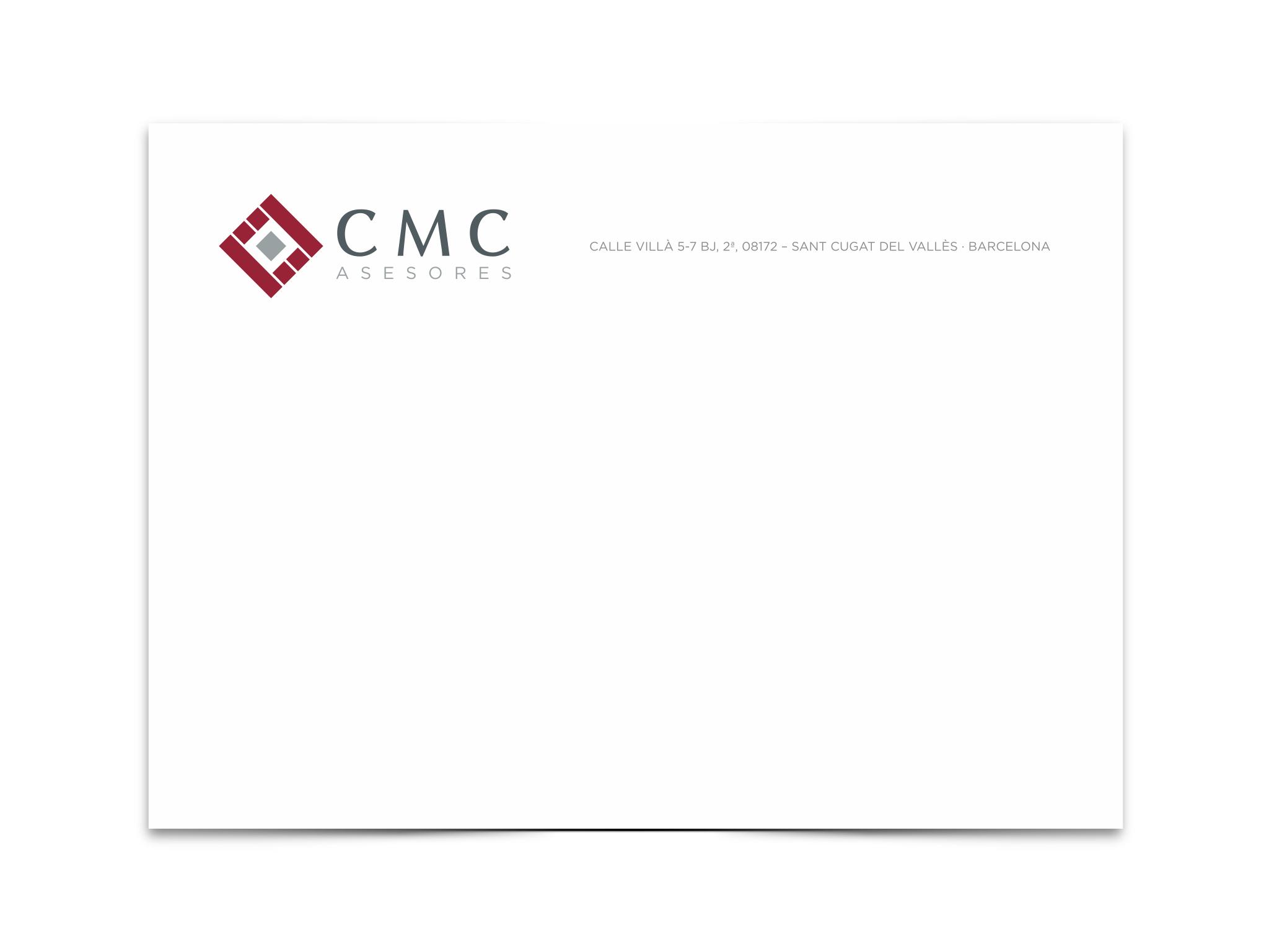 CMC sobre grande