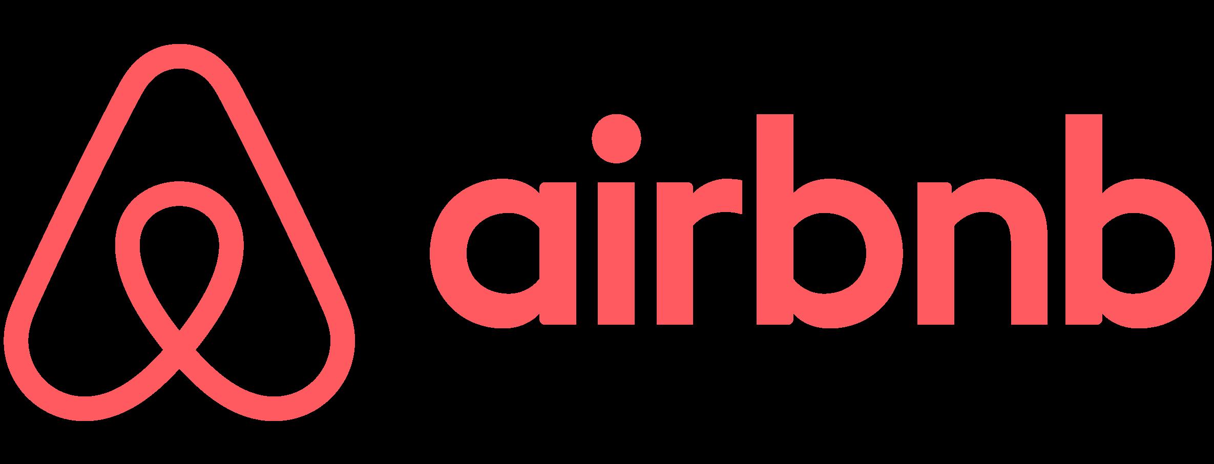 La nueva identidad visual representada por el nuevo logo y símbolo de Airbnb: Bélo.