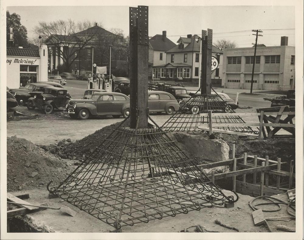 Lance+Building+steel+foundation+11-25-1949,+PMBC+across+street+.jpg