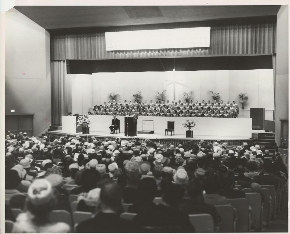 PMBC+Easter+Service,+stage+&+cong,+at+Ovens+Auditorium+mid-1960.jpg