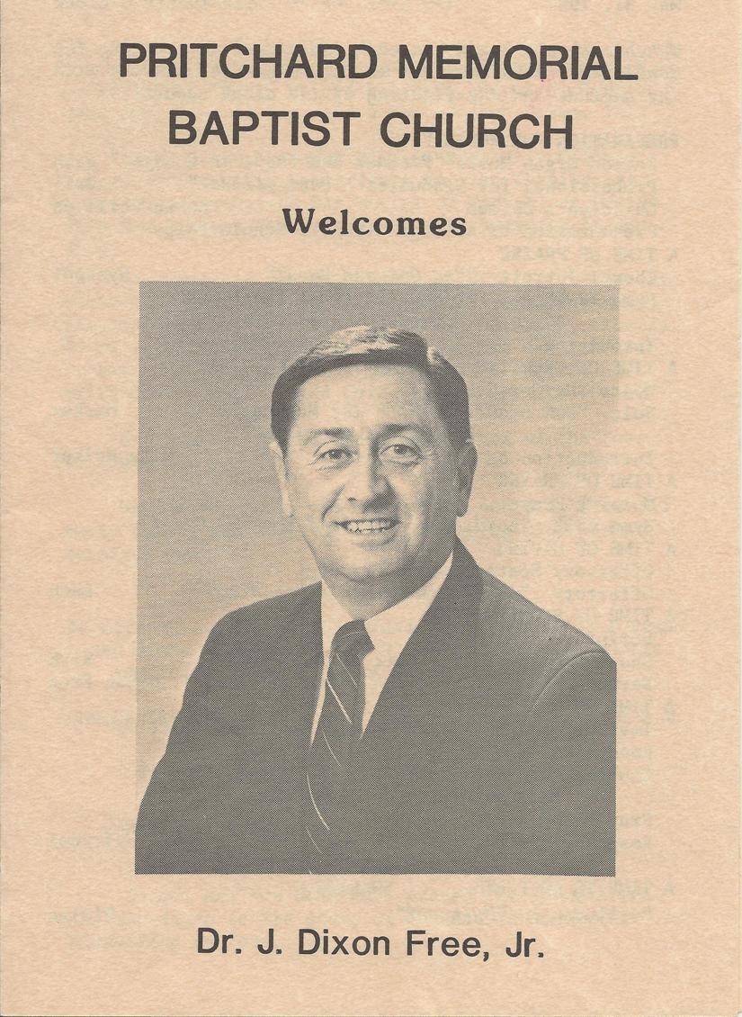 PMBC+J.+Dixon+Free+1987+Welcome+Bulletin.jpg