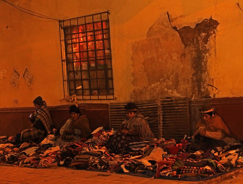 Peru W puno street.jpg