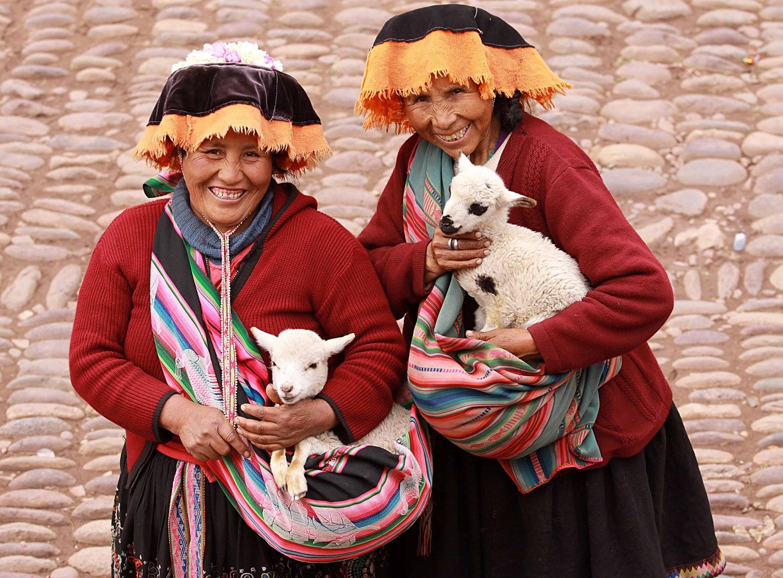 Peru W woman with lambs.jpg