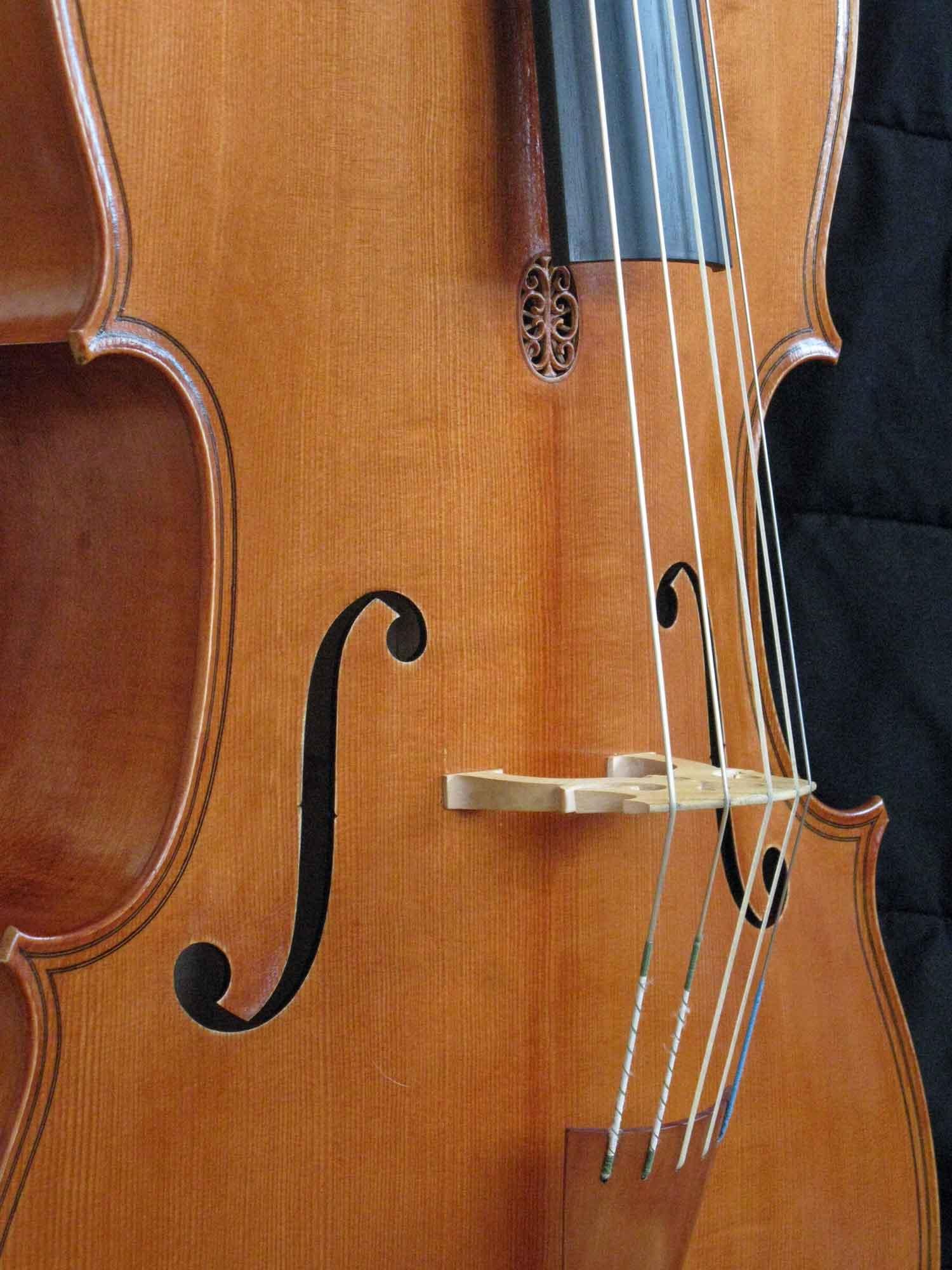 5-string cello
