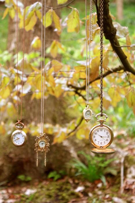 Relojes  via  Pinterest