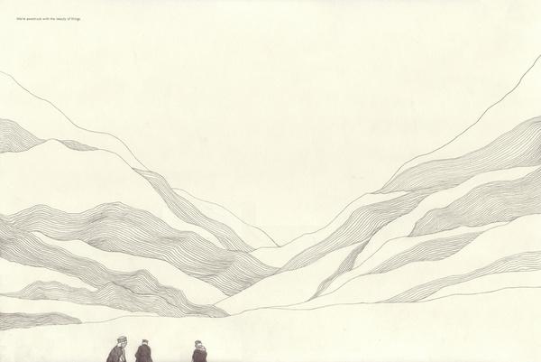 3 KINGS  art print by  TIm McCool
