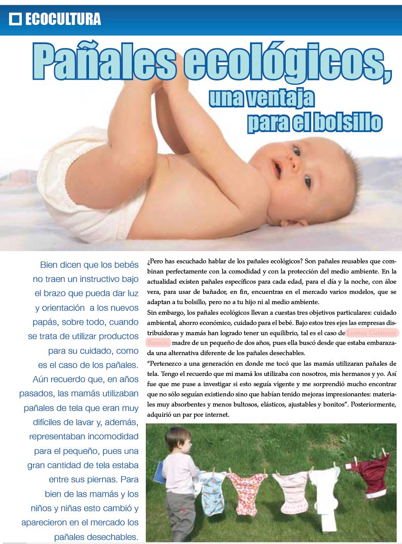 Entrevista revista Naturismo no.73
