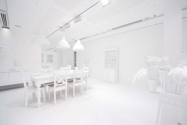 Kusama's Obliteration Room