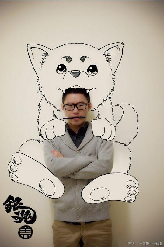 Arte en Perspectiva by Gaikuo-Captain { via }