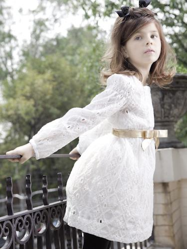 Little Updown Girl