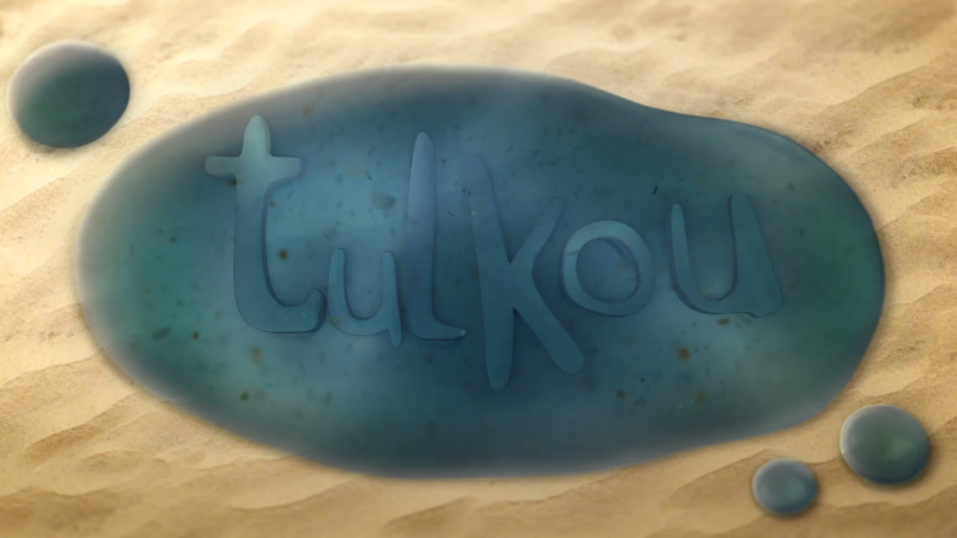 TULKOU  - Directed by Mohamed Fadera and Sami Guellaï