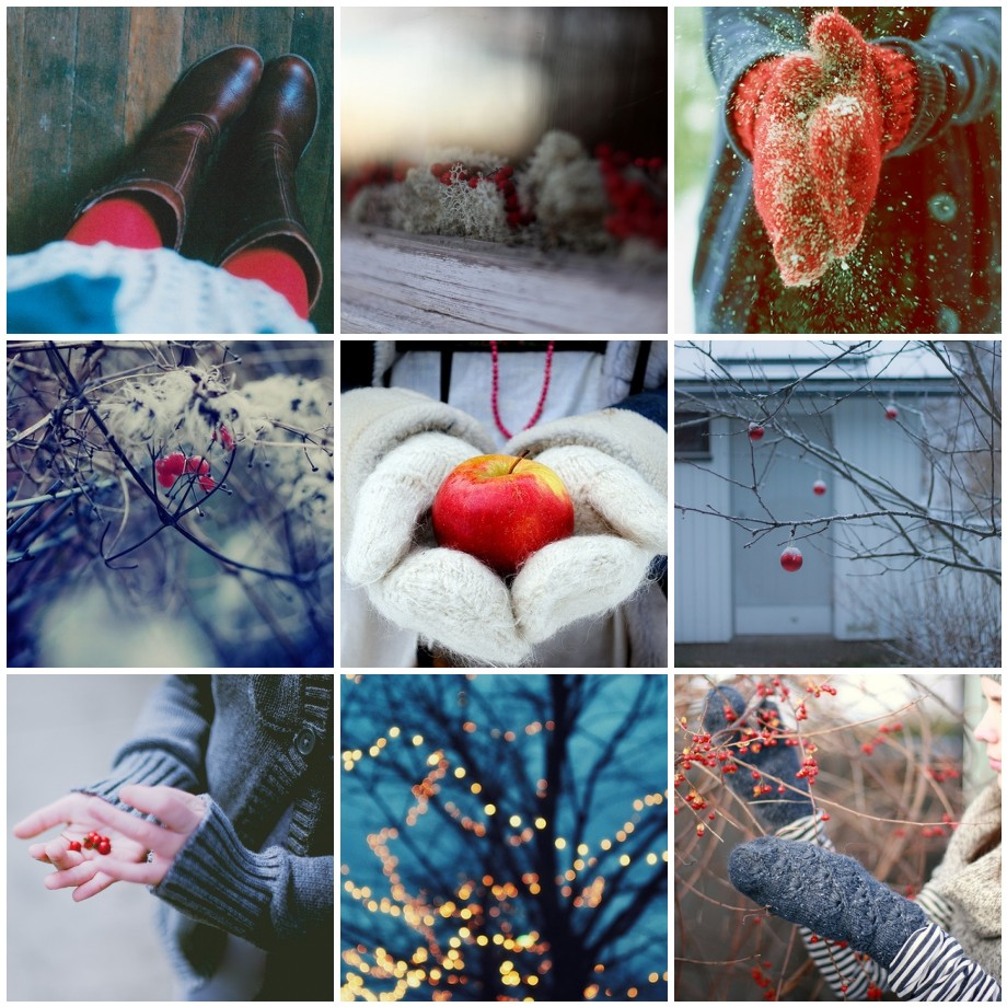 things my heart used to know once upon a december  by  raincloud