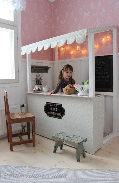 café [vía sateenkaarentaa ]