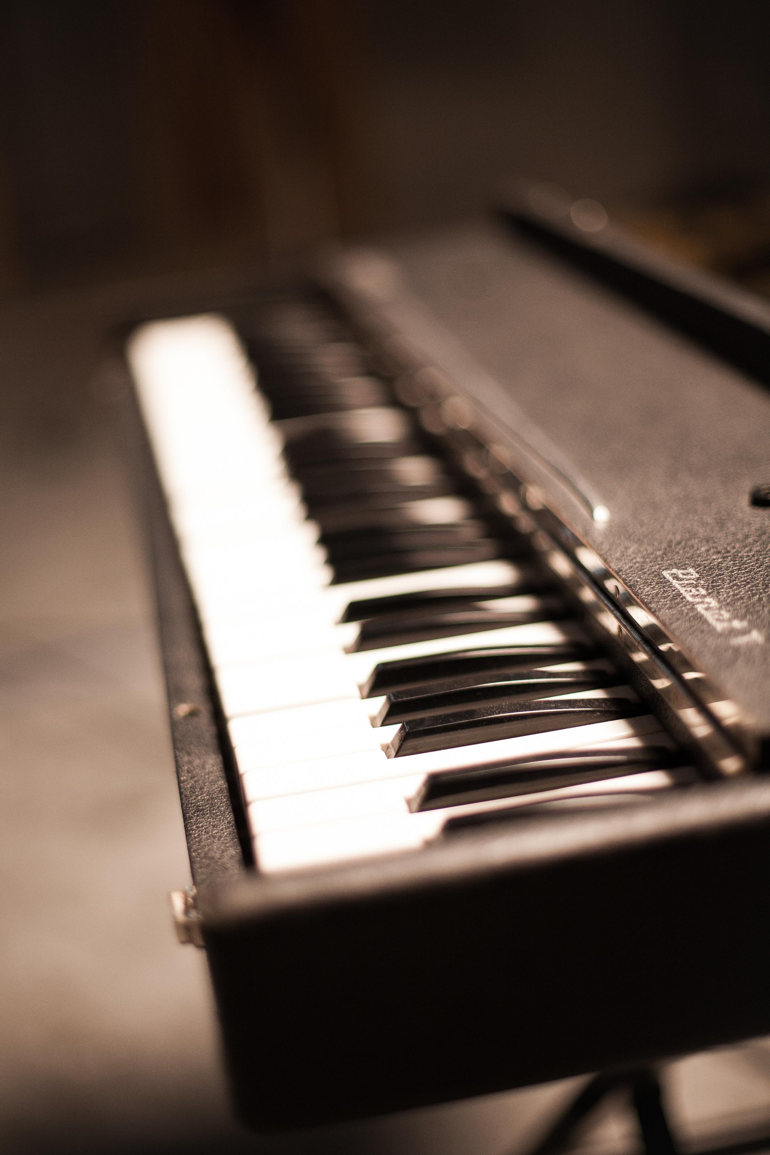 Pianette