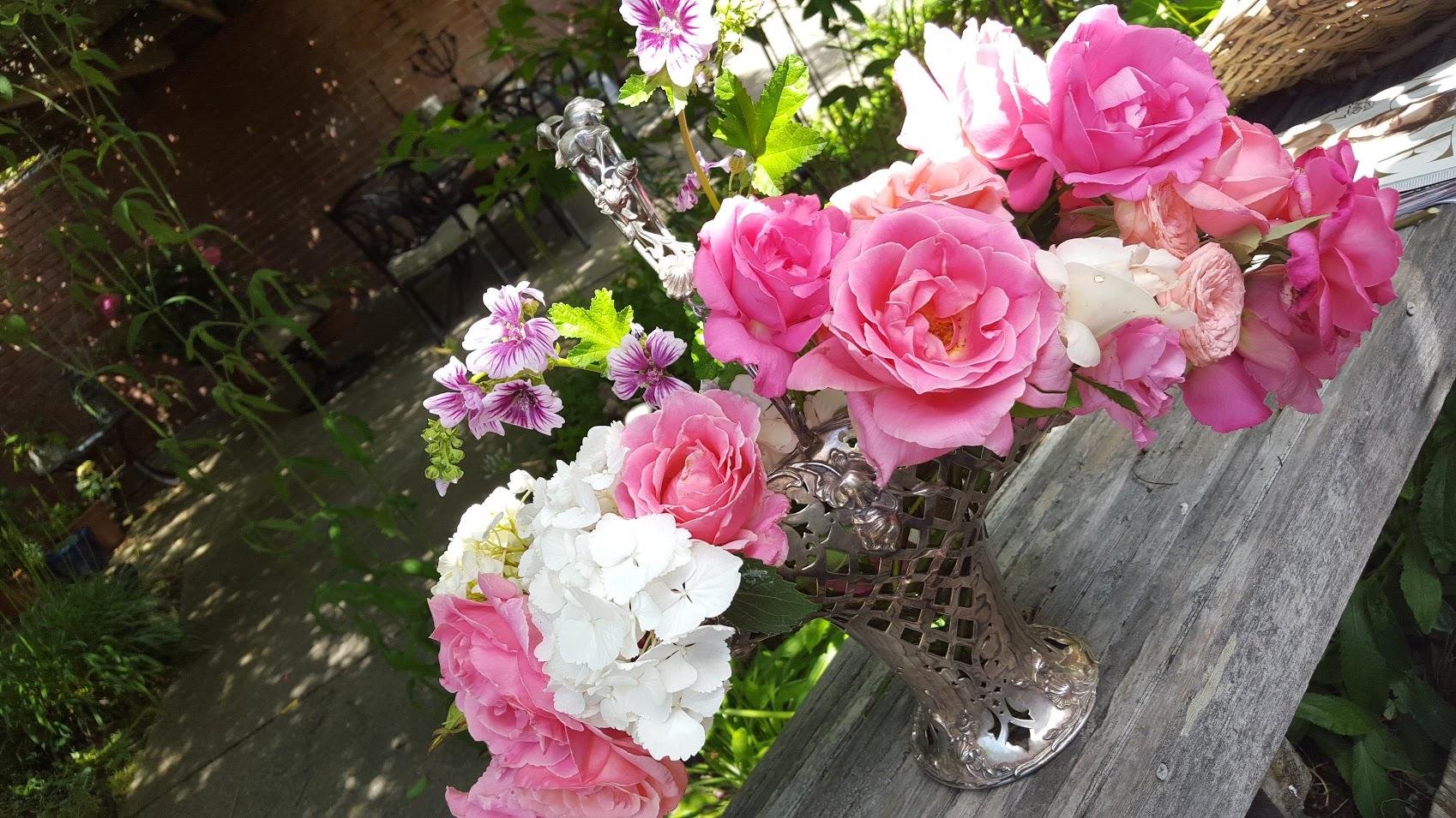 Summer Bouquet 2016
