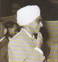 Mahasha BADRI NATH ARYA