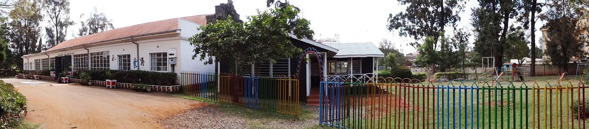 Shraddhanand Arya Nursery School