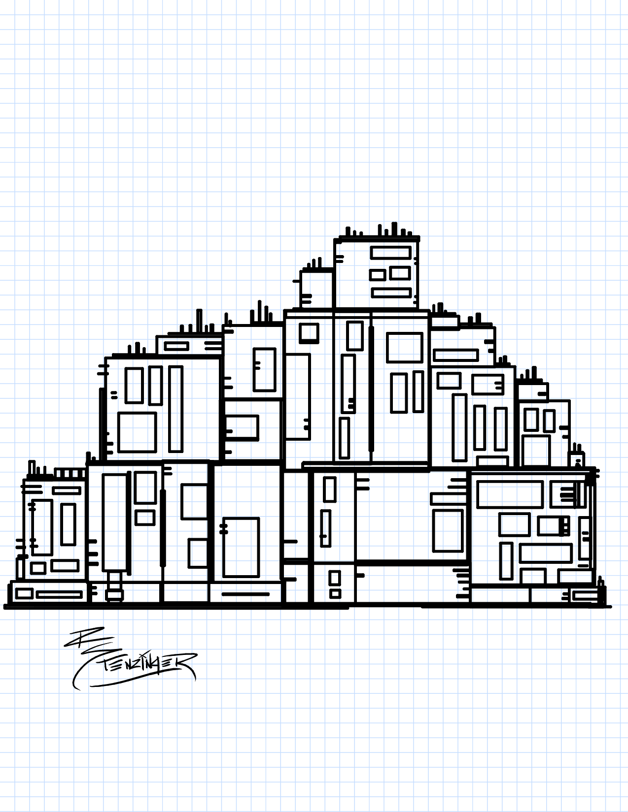 Drawing with Rectangles - Buildings 2.png
